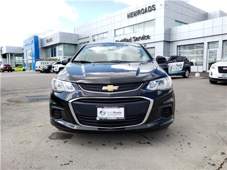 2018 Chevrolet Sonic LT Auto (Stk: N13512) in Newmarket - Image 2 of 23