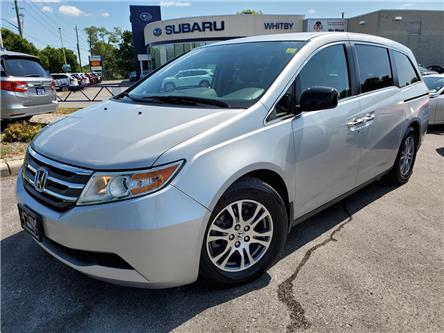 2013 Honda Odyssey EX (Stk: 19S1121A) in Whitby - Image 1 of 23