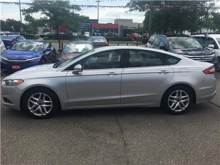 2016 Ford Fusion SE (Stk: CP0195) in Mississauga - Image 2 of 20