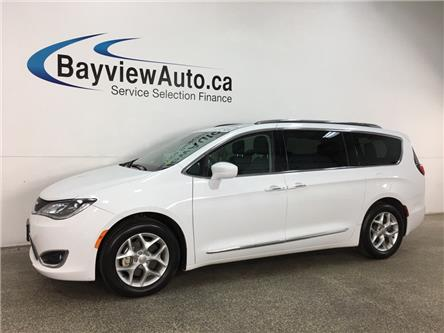 2018 Chrysler Pacifica Touring-L Plus (Stk: 35375W) in Belleville - Image 1 of 30