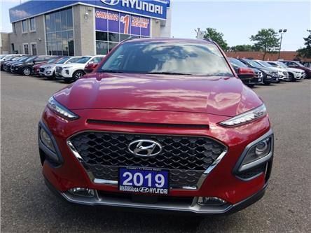 2018 Hyundai Kona 1.6T Ultimate (Stk: OP10452) in Mississauga - Image 2 of 22