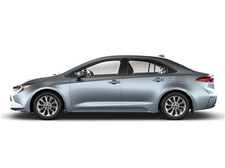 2020 Toyota Corolla XLE (Stk: 200049) in Whitchurch-Stouffville - Image 2 of 8