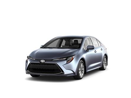 2020 Toyota Corolla XLE (Stk: 200049) in Whitchurch-Stouffville - Image 1 of 8