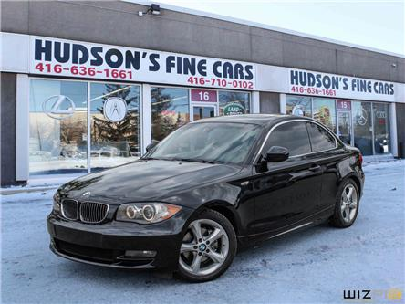 2011 BMW 128i  (Stk: 79191) in Toronto - Image 1 of 29