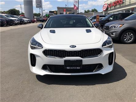 2019 Kia Stinger GT (Stk: 065871) in Milton - Image 2 of 18