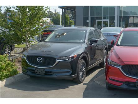 2019 Mazda CX-5 GX (Stk: 9M145) in Chilliwack - Image 1 of 3