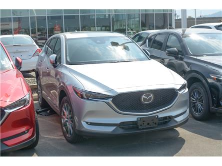 2019 Mazda CX-5 Signature (Stk: 9M155) in Chilliwack - Image 2 of 4