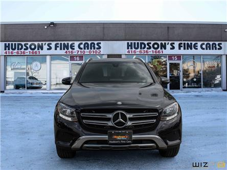 2016 Mercedes-Benz GLC-Class Base (Stk: 04728) in Toronto - Image 2 of 30