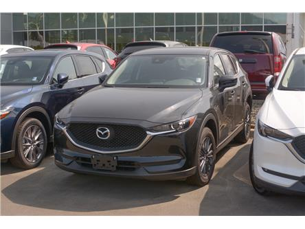 2019 Mazda CX-5 GX (Stk: 9M110) in Chilliwack - Image 1 of 2