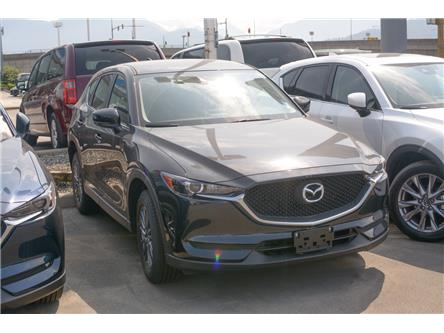 2019 Mazda CX-5 GX (Stk: 9M110) in Chilliwack - Image 2 of 2