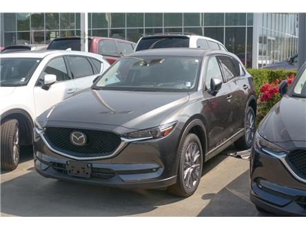 2019 Mazda CX-5 GT w/Turbo (Stk: 9M103) in Chilliwack - Image 1 of 3