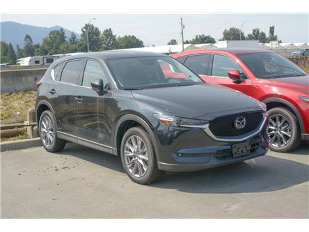 2019 Mazda CX-5 GT w/Turbo (Stk: 9M038) in Chilliwack - Image 2 of 3