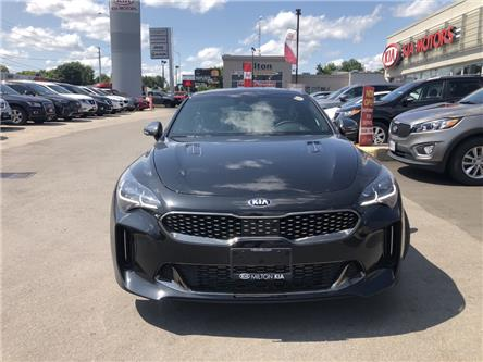 2019 Kia Stinger GT Limited (Stk: 066932) in Milton - Image 2 of 17