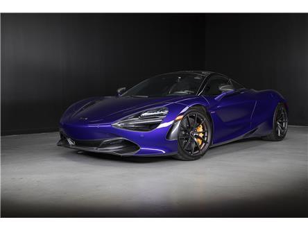2018 McLaren 720S Performance (Stk: SS001) in Woodbridge - Image 2 of 13