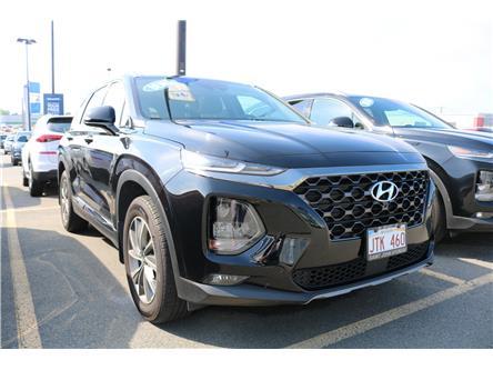 2019 Hyundai Santa Fe Preferred 2.0 (Stk: 96453) in Saint John - Image 1 of 2