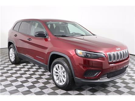 2019 Jeep Cherokee Sport (Stk: 19-393) in Huntsville - Image 1 of 27