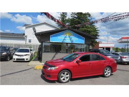 2010 Toyota Camry SE (Stk: A285) in Ottawa - Image 1 of 11