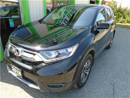 2018 Honda CR-V LX (Stk: ) in Sudbury - Image 2 of 6