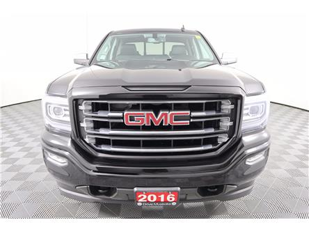 2016 GMC Sierra 1500 SLE (Stk: 19-25A) in Huntsville - Image 2 of 30