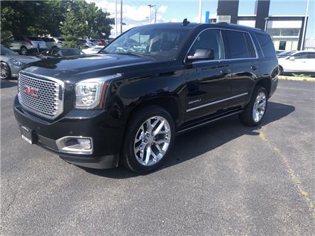 2016 GMC Yukon Denali (Stk: 34692A) in Oakville - Image 1 of 19