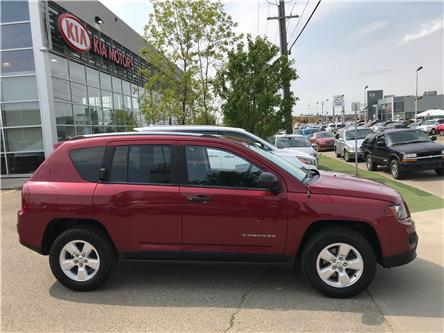 2014 Jeep Compass Sport/North (Stk: 21562A) in Edmonton - Image 2 of 20