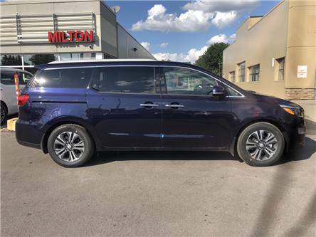 2020 Kia Sedona SX Tech (Stk: 579859) in Milton - Image 2 of 19
