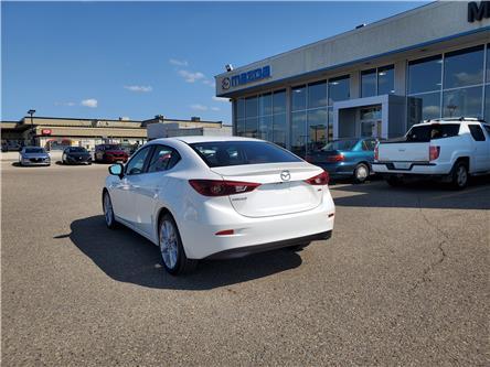 2017 Mazda Mazda3 GT (Stk: M19279A) in Saskatoon - Image 2 of 26