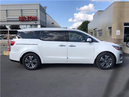 2020 Kia Sedona SX Tech (Stk: 573551) in Milton - Image 2 of 21