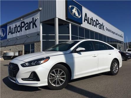 2019 Hyundai Sonata ESSENTIAL (Stk: 19-31375RJB) in Barrie - Image 1 of 25