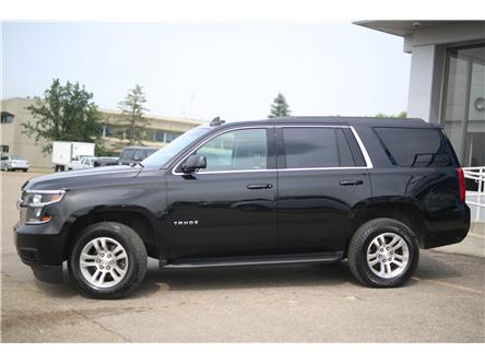 2018 Chevrolet Tahoe LS (Stk: 58286) in Barrhead - Image 2 of 37
