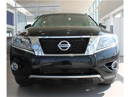 2014 Nissan Pathfinder Platinum (Stk: V7255) in Saskatoon - Image 2 of 26