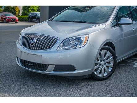 2015 Buick Verano Base (Stk: 9M183A) in Chilliwack - Image 2 of 22