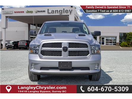 2019 RAM 1500 Classic ST (Stk: K638342) in Surrey - Image 2 of 27