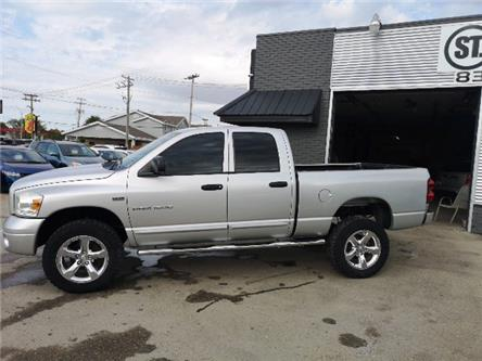 2007 Dodge Ram 1500 ST (Stk: -) in Winnipeg - Image 2 of 13