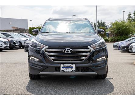 2017 Hyundai Tucson Ultimate (Stk: KT914747A) in Abbotsford - Image 2 of 28