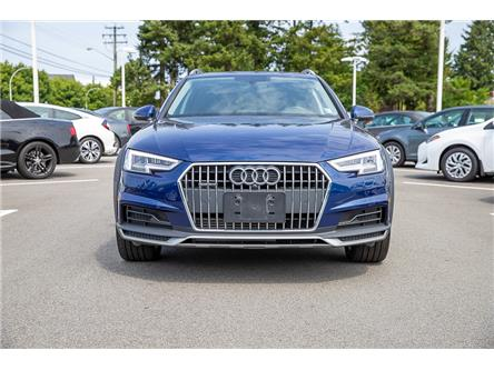 2018 Audi A4 allroad 2.0T Technik (Stk: VW0907) in Vancouver - Image 2 of 26