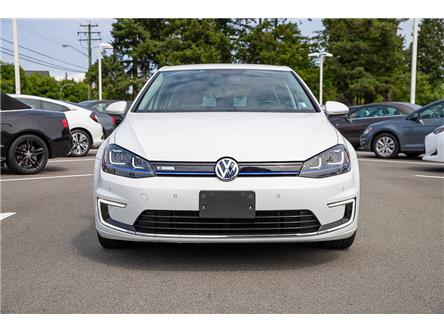 2016 - e-Golf SEL  (Stk: VW0940) in Vancouver - Image 2 of 25