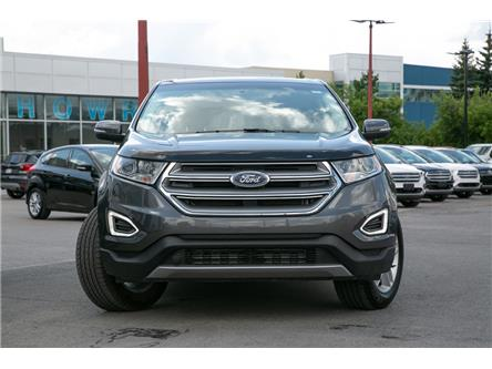 2017 Ford Edge SEL (Stk: 1916681) in Ottawa - Image 2 of 30