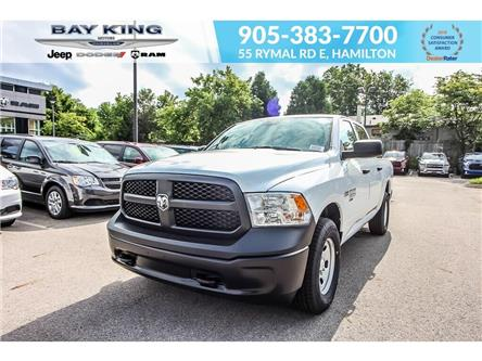 2019 RAM 1500 Classic ST (Stk: 197297) in Hamilton - Image 1 of 25