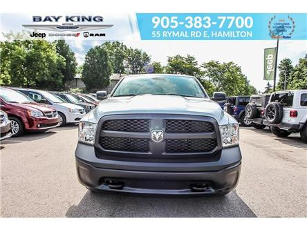 2019 RAM 1500 Classic ST (Stk: 197297) in Hamilton - Image 2 of 25