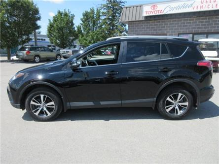 2018 Toyota RAV4  (Stk: 192671) in Peterborough - Image 2 of 21