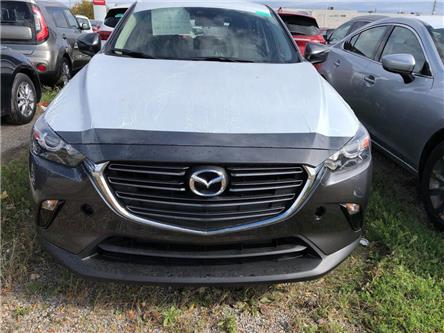 2019 Mazda CX-3 GS (Stk: 197245) in Burlington - Image 2 of 5