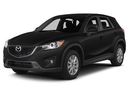 2015 Mazda CX-5 GT (Stk: 155415) in Burlington - Image 1 of 9