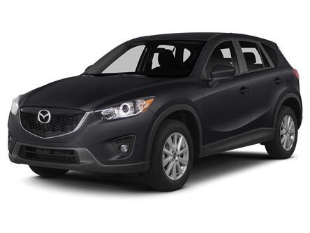 2015 Mazda CX-5 GS (Stk: 155954) in Burlington - Image 1 of 9