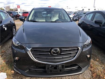 2019 Mazda CX-3 GT (Stk: 197522) in Burlington - Image 2 of 5
