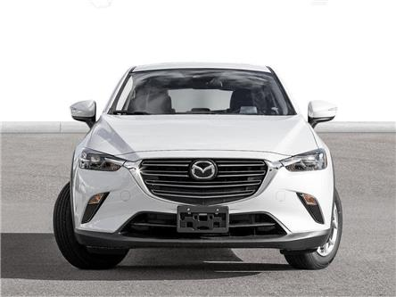 2019 Mazda CX-3 GS (Stk: 198095) in Burlington - Image 2 of 23