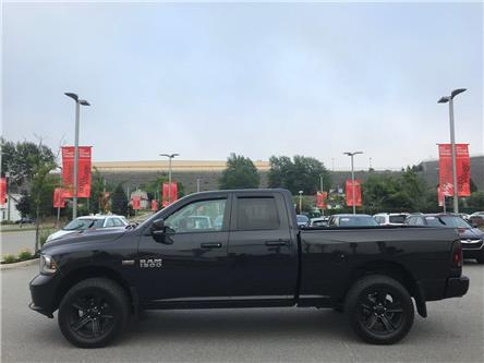 2016 RAM 1500 Sport (Stk: P110237) in Saint John - Image 2 of 38