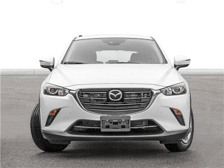 2019 Mazda CX-3 GX (Stk: 196498) in Burlington - Image 2 of 23