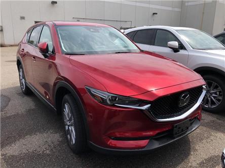 2019 Mazda CX-5 GT (Stk: 16772) in Oakville - Image 2 of 5