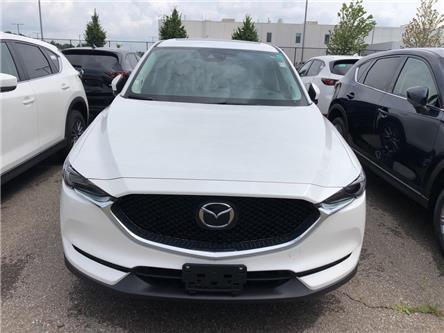 2019 Mazda CX-5 GT (Stk: 16770) in Oakville - Image 2 of 5